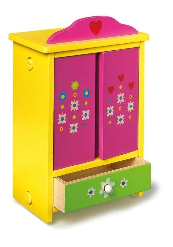 Decorare un armadio per bambini (Foto)   Design Mag ...
