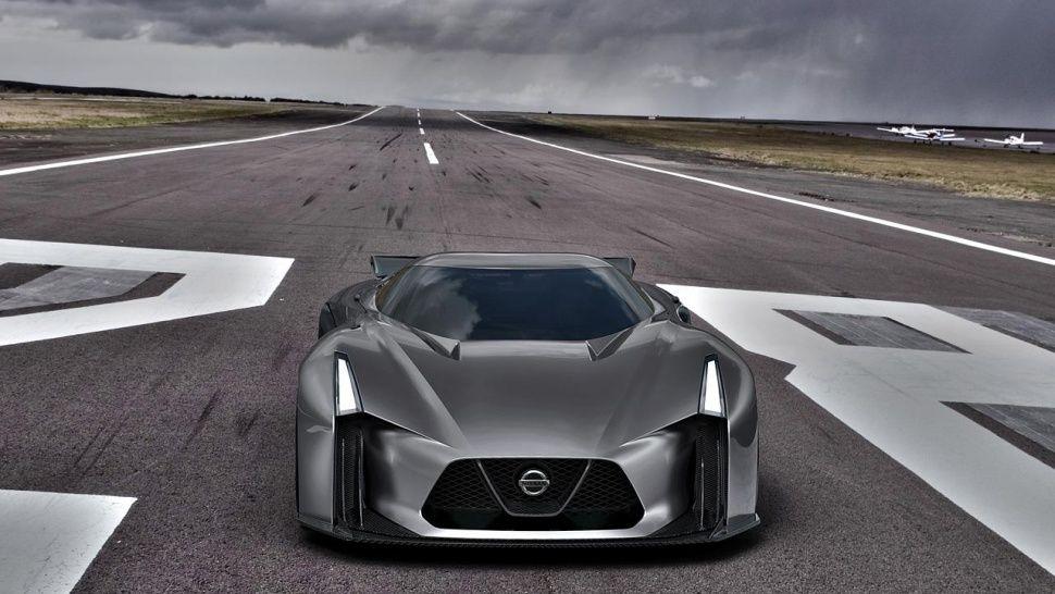 2018 Nissan GT-R | Nissan gtr nismo, Gtr car, New nissan gtr