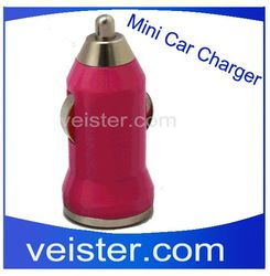 5V2A Portable Mini Car Charger For apple/Samsung/laptop, View car Charger for apple, Veister Product Details from Shenzhen Veister Tech Co., Ltd. on Alibaba.com