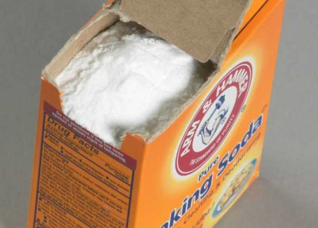 Baking soda has been used throughout history for a variety of