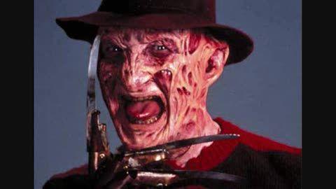 Chucky die Mörderpuppe Ft. Freddy Krüger Song - YouTube |How Did Freddy Krueger Die