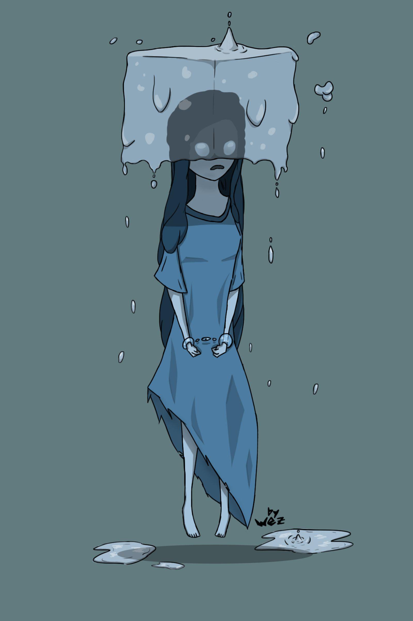 Princess Lucrécia Imprisoned Prison art, Character