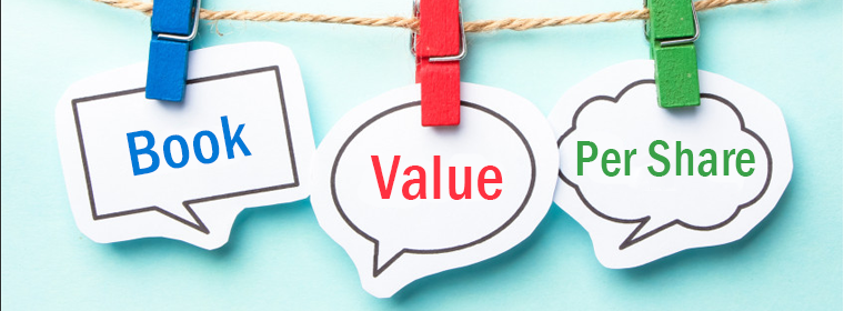 The Book Value Per Share Formula Is Used To Calculate The Per Share Value Of A Company Based On Its Equity Available To Com Book Value Business Valuation Books