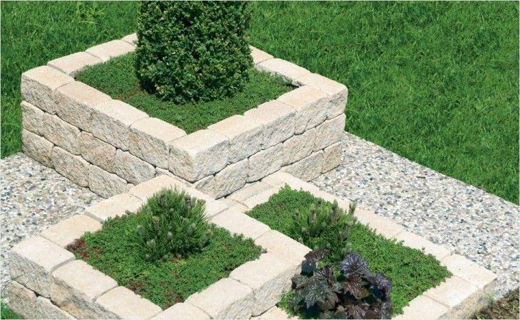 Pflanzen In Nanopics Steppengartenanlage Steingarten Anlegen - steingarten mit granit