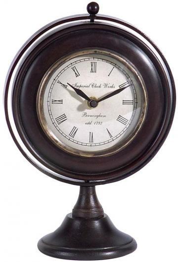 Sammy Desk Clock