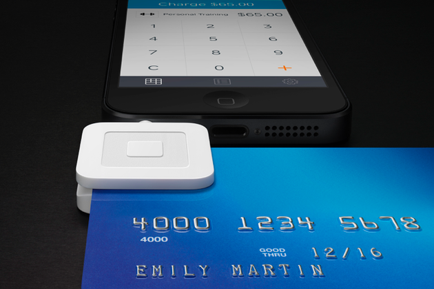 Square launches thinner credit card reader with better