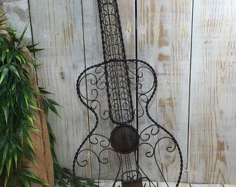 Wrought Iron Wall Art U2013 Etsy