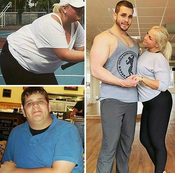 Vp2 weight loss photo 8