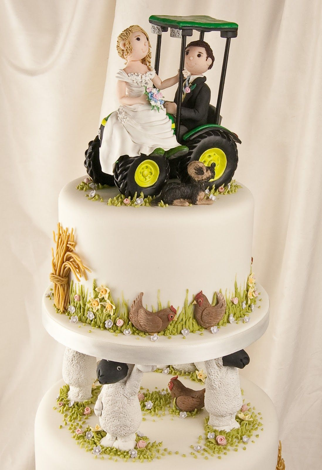 Pin by Marie Flaherty on wedding | Pinterest | Wedding cake, Cake ...
