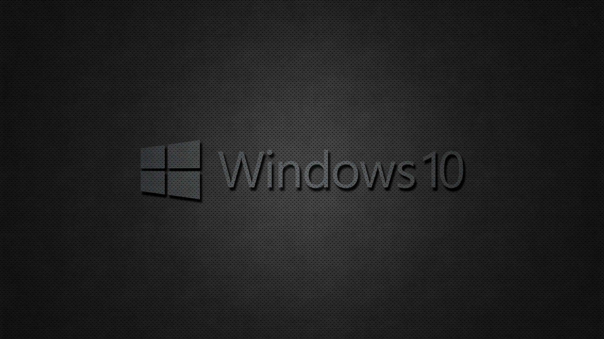 1920x1080 Black Windows 10 New Wallpaper Wallpaper Wallpaper Windows 10 Windows 10 Windows Wallpaper