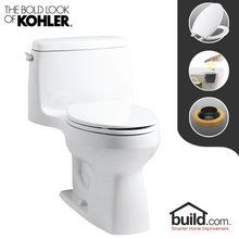 View The Kohler K 3811 Touchless Santa Rosa 1 6 Gpf One Piece