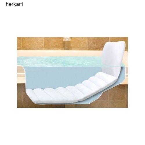 die besten 25 badewannenkissen ideen auf pinterest badewannen zubeh r badezimmerasseccoirs. Black Bedroom Furniture Sets. Home Design Ideas
