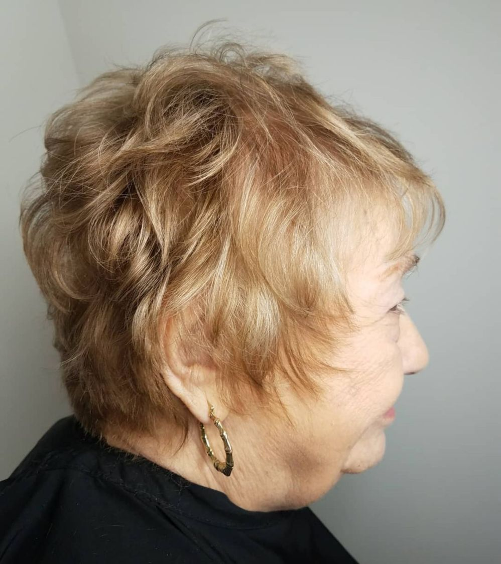 The Best Hairstyles and Haircuts for Women Over   hair styles