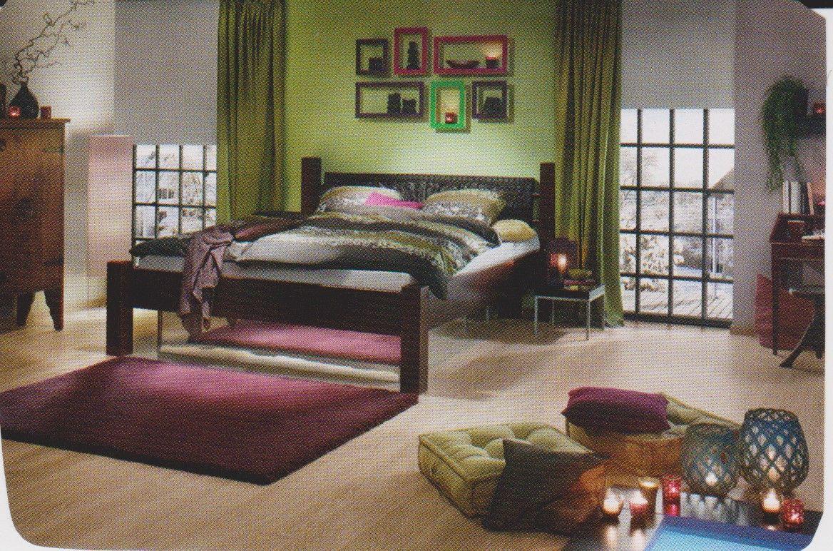 Warme Slaapkamer Ideeen : Groen roze paars warme slaapkamer slaapkamer logeer pinterest