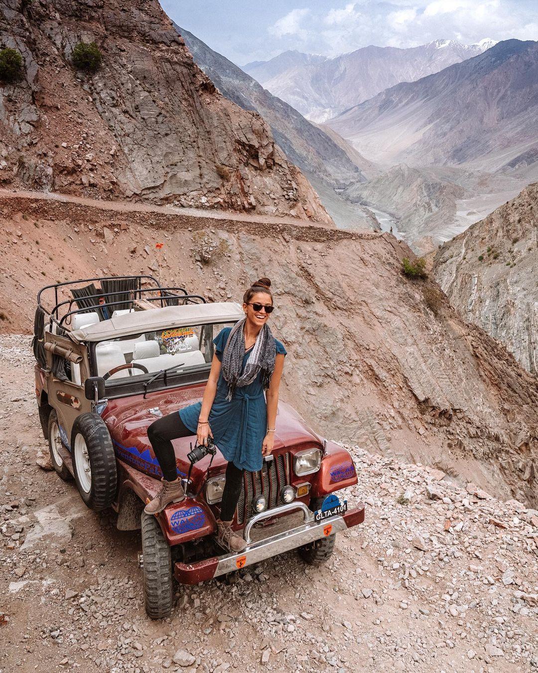 Northern Areas, Gilgit Baltistan, Pakistan   Lexie Alford   Lexie Limitless   Instagram
