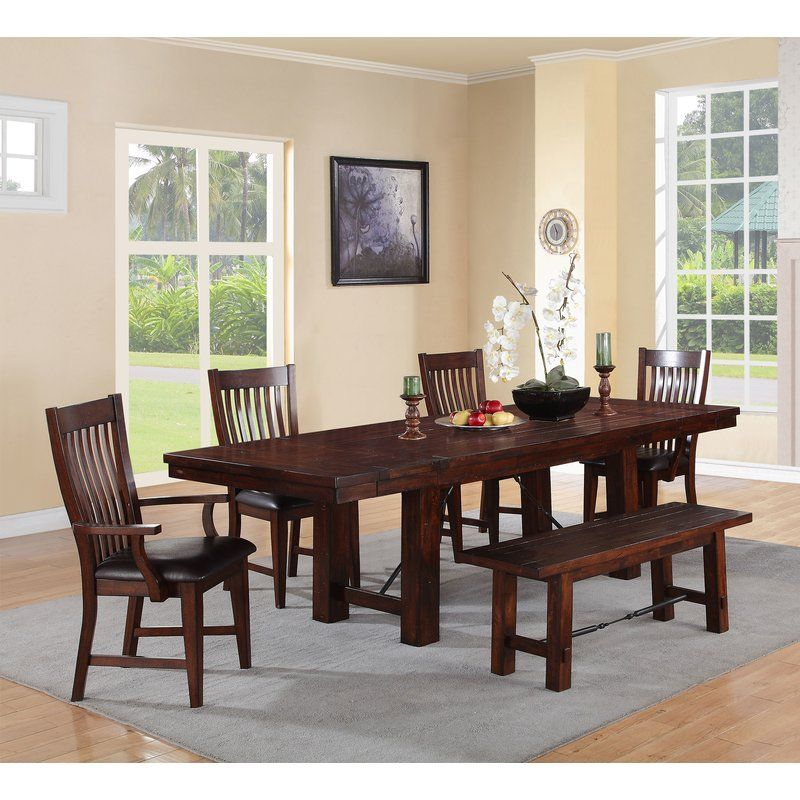 27++ Trestle dining table set with bench Tips