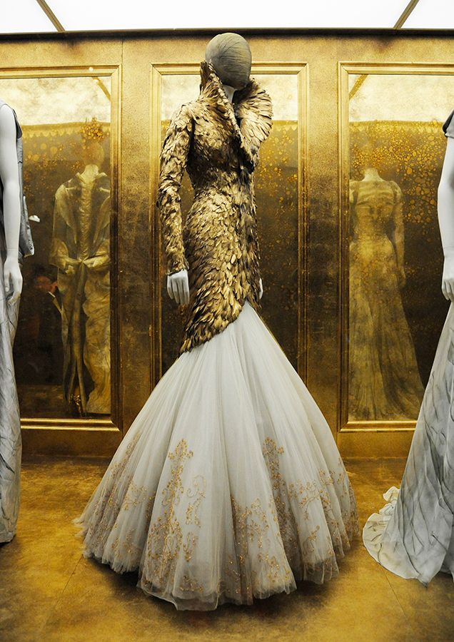 Alexander McQueen: Savage Beauty exhibition may finally be coming to London.