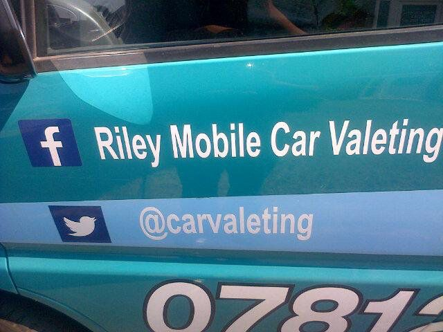 Pin Di Riley Mobile Car Valeting Su Riley Mobile Car Valeting