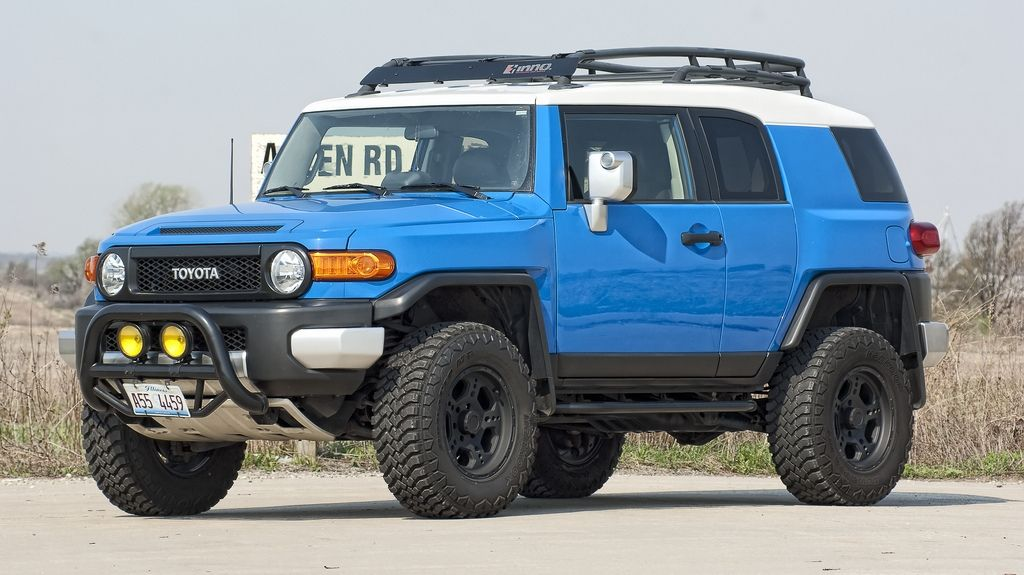 pin by tyler utz on toyota fj cruiser pinterest fj cruiser rh pinterest co uk  2007 toyota fj cruiser electrical wiring diagram