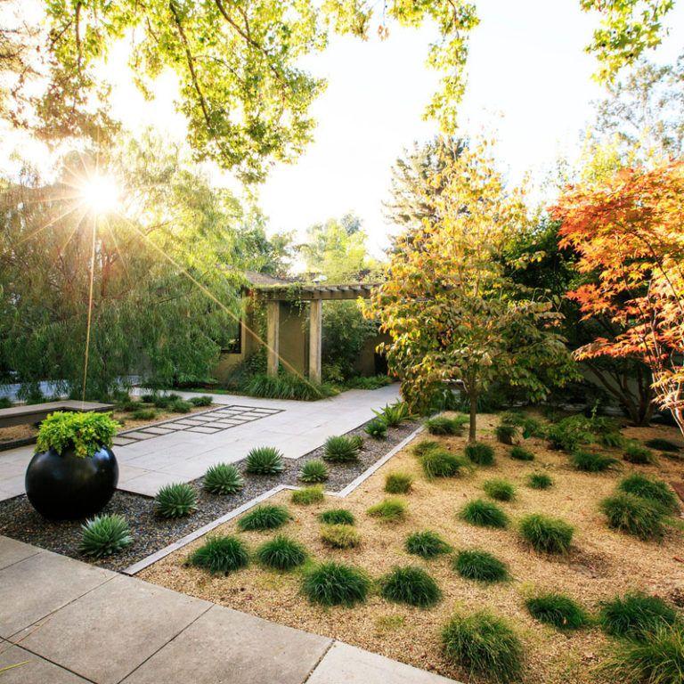 39 Inspiring Waterfall Design To Beautify Your Garden ...