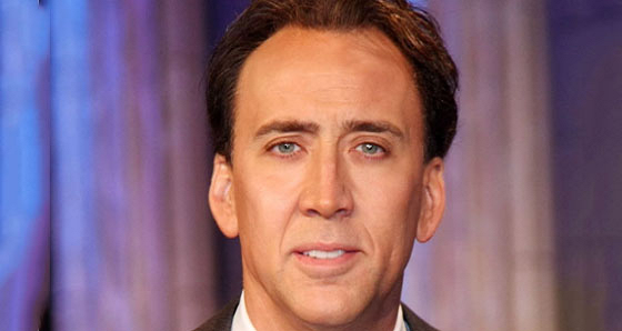 8 Celebrities You Won T Believe Are Actually Poor Nicolas Cage Celebrity Facts Cage
