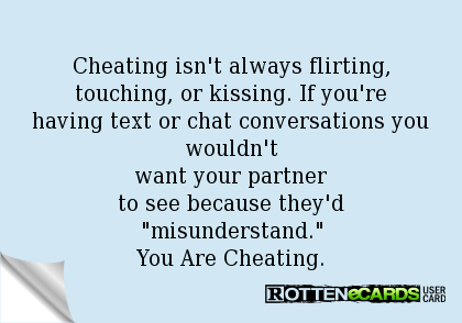 flirting vs cheating infidelity pictures without surgery images