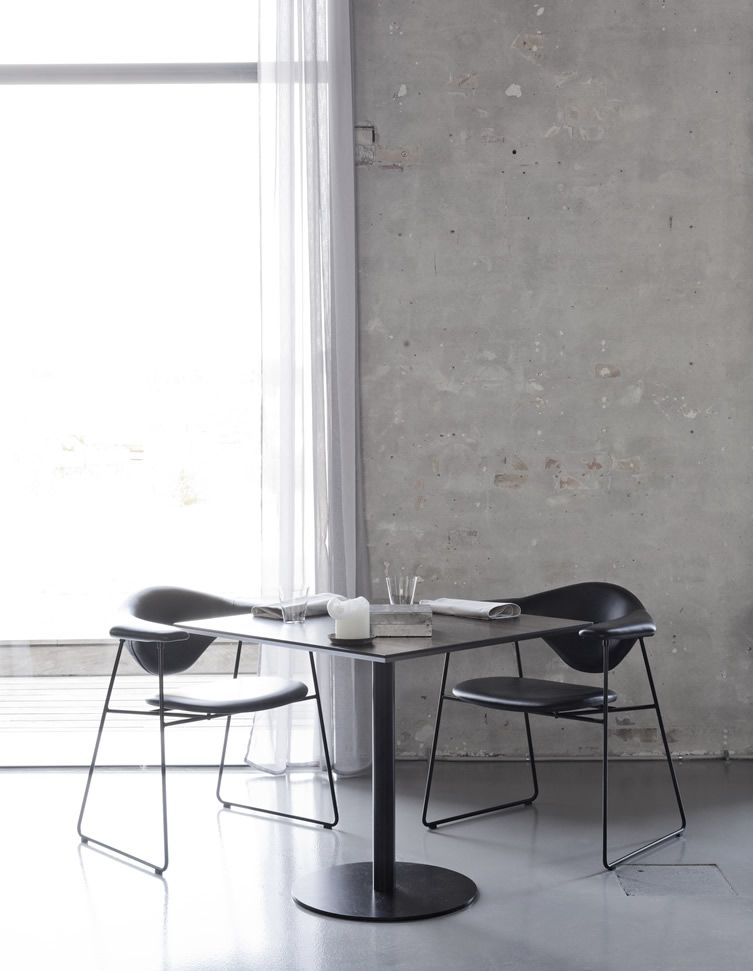 Contemporary dining chairs scandinavian dining chairs