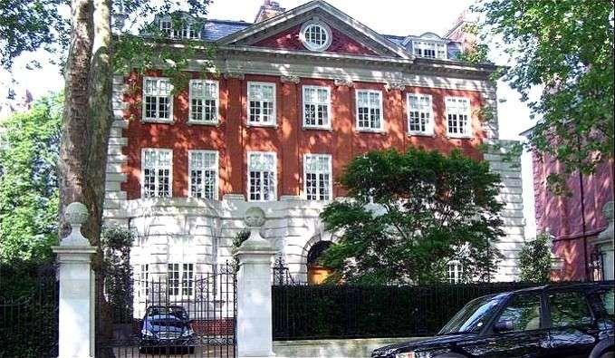 d0ffca7c354513ad206874184223017e - Kensington Palace Gardens London Real Estate