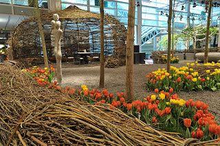 dream gardens: Giardina Zürich 2011