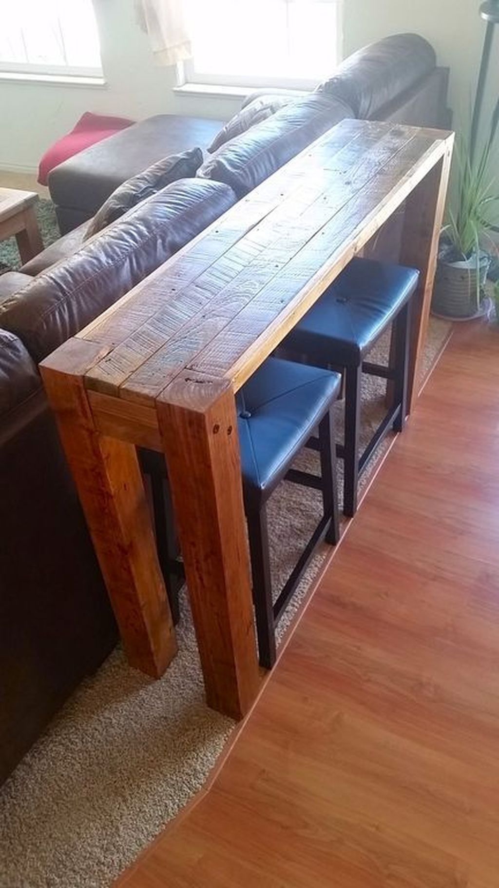 20 Creative Diy And Cheap Sofa Table Design Ideas