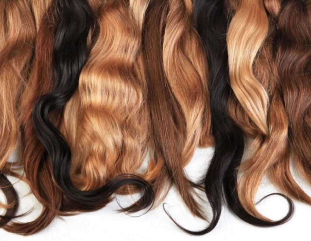 How to take care of your clip in hair extensions The