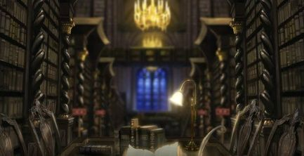 Pottermore Releases Parts Of Hogwarts Library Books With New Material From J K Rowling Hogwarts Library Hogwarts Pottermore
