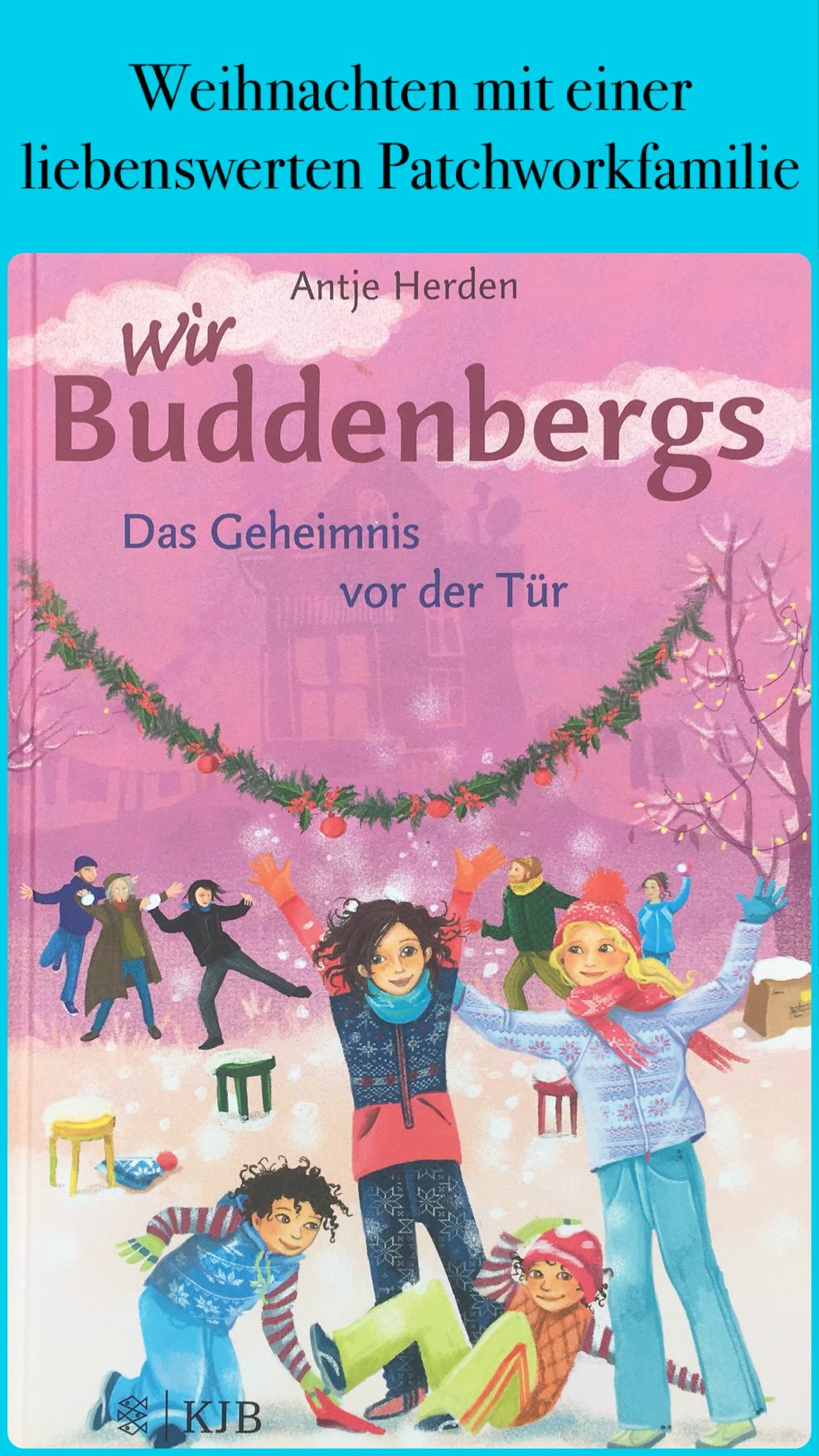 3 Büchertipps für Jungen und Mädchen ab 8 Jahren