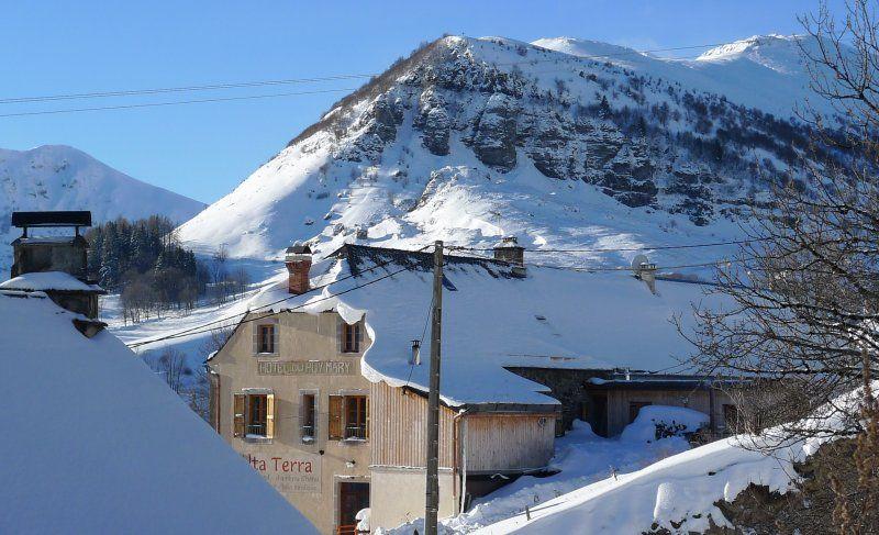 Alta Terra : Café gourmand - Maison d'hôtes - Hammam - Sauna - Bain nordique dans le Cantal