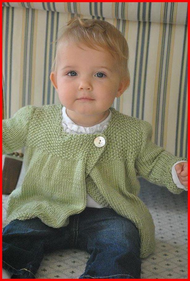 Photo of Cute Sweater – Free Pattern