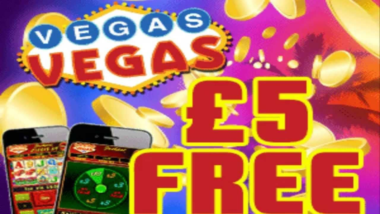 Free Mobile Slots No Deposit Bonus