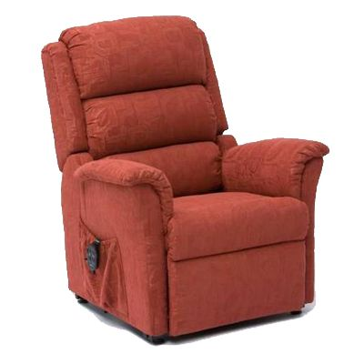 Nevada Rise And Recline Chair Recliner Chair Faux Leather Sofa