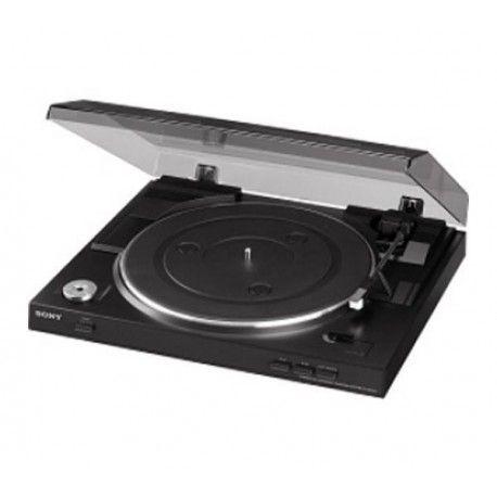 SONY Leitor de discos vinis USB PS-LX300USB  PVP 134,53 €  Ouça e convertaos seus vinis em MP3 com o leitor de discos vinis USB PS-LX300USB daSony! Equipado com um sistema de accionamento por correia.....   Listen and convertaos your vinyl to MP3 with the vinyl disc player USB PS-LX300USB of Sony! Equipped with a belt drive system .....   http://algarveshoppingonline.com/  #sony #leitor #vinyl #algarve #portugal