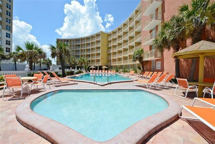 World Hotel Finder Lexington Inn Suites Daytona Beach