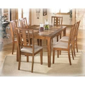 Ashley  Dining Room Side Chair 2Cn  D45801  Tucker Furniture Endearing Tucker Dining Room Set 2018