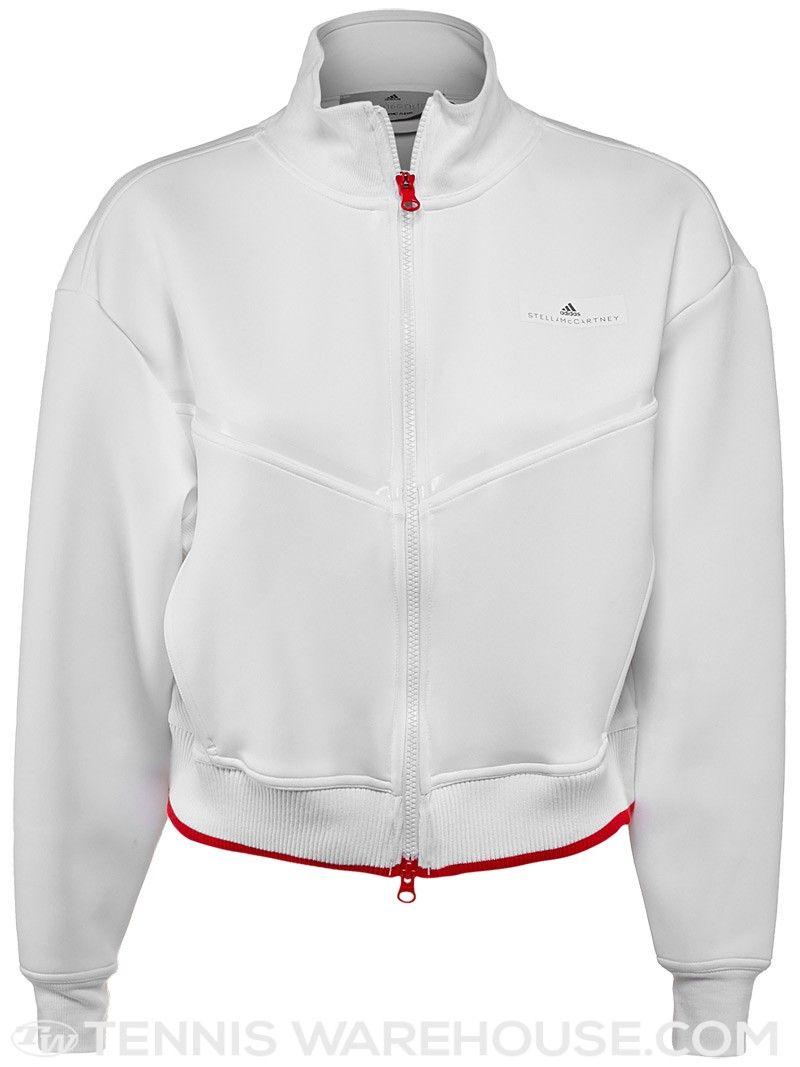 adidas Women's Fall Stella McCartney Jacket | Women's Tennis