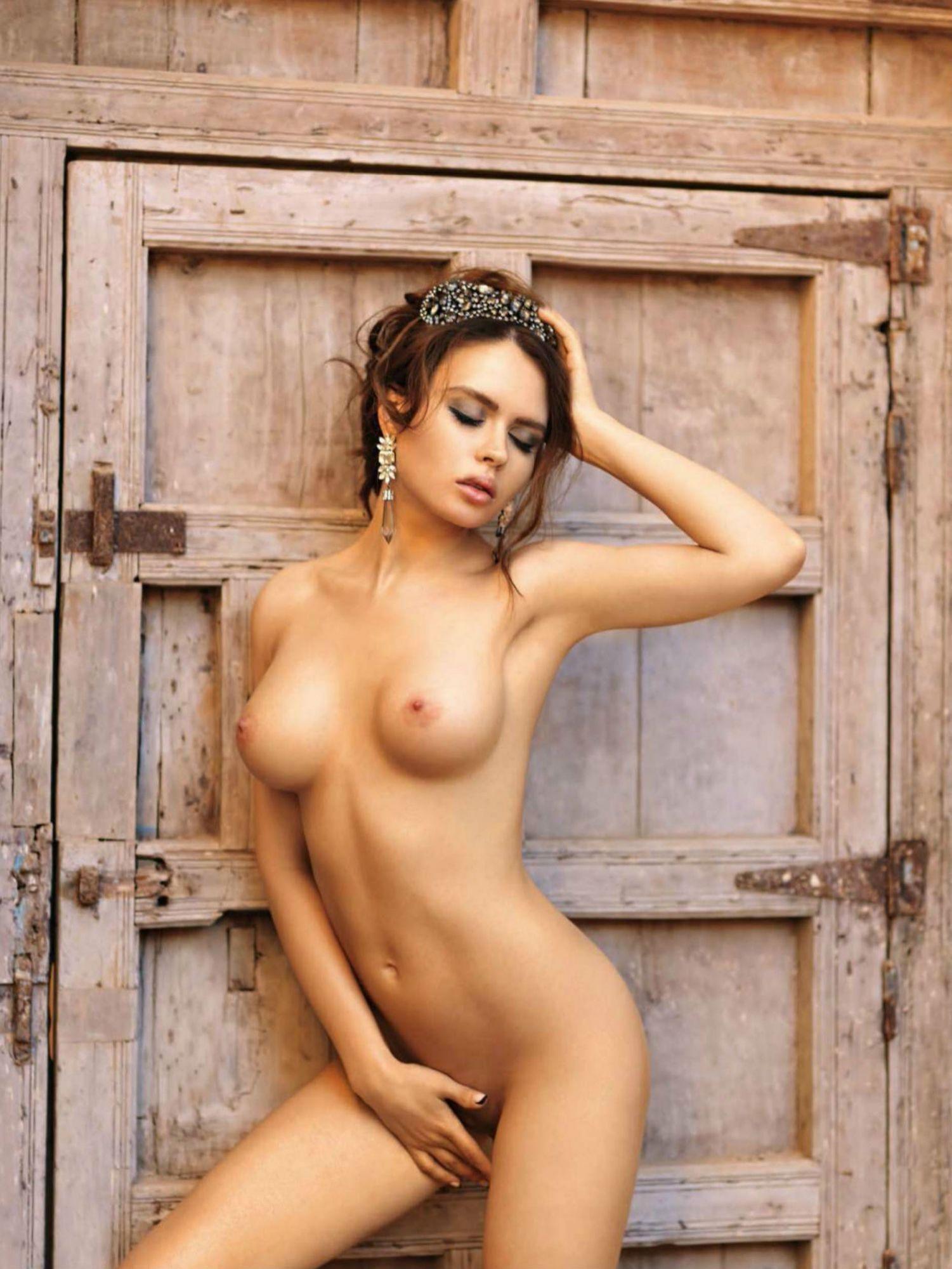 All Slovenia nude girls photos