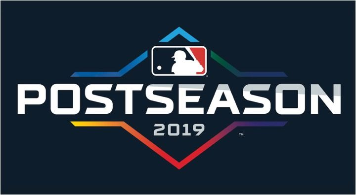 2019 MLB Postseason Starts Tonight Here's How to Stream
