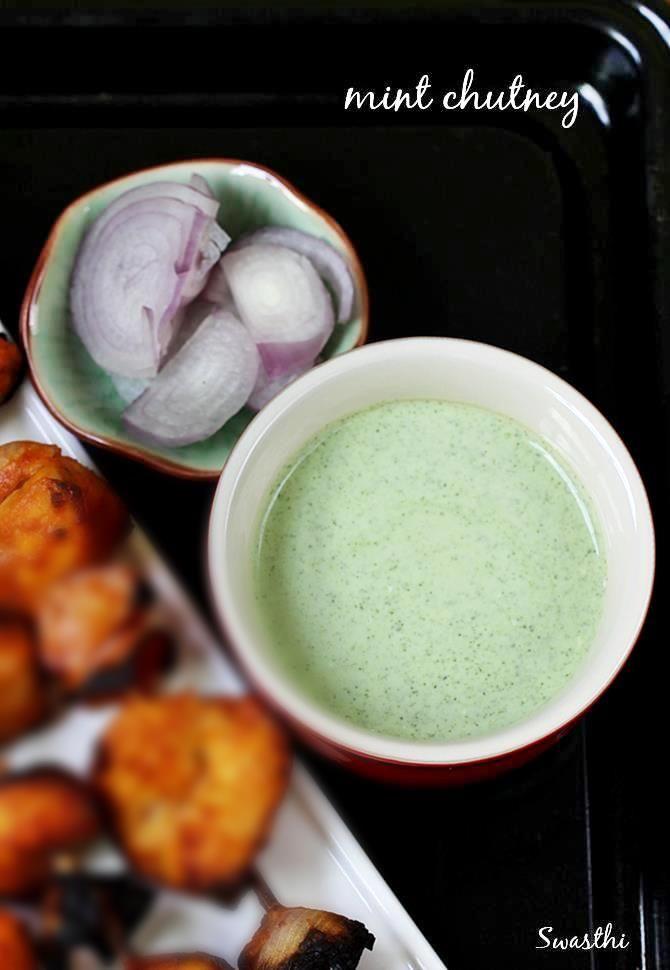 Mint raita recipe pudina raita recipe raita recipes recipe food forumfinder Image collections