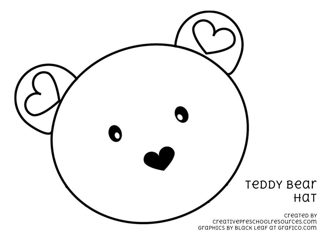 Letter T Teddy Bear Day