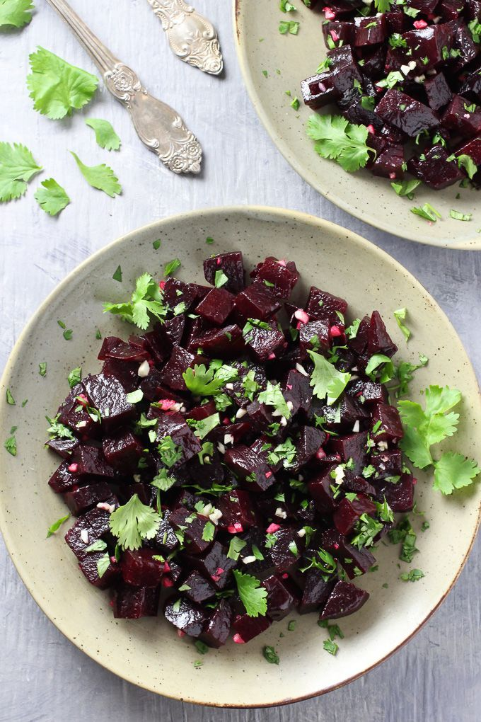 Image result for beet salad olive oil garlic free image