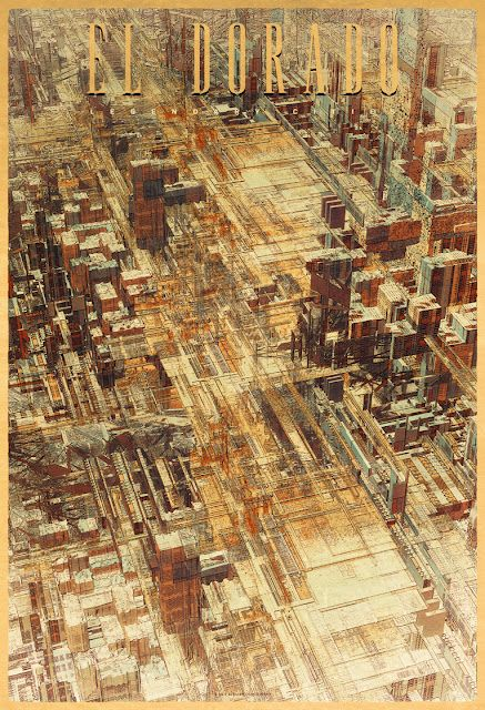 Danomatic: Cidades lendárias
