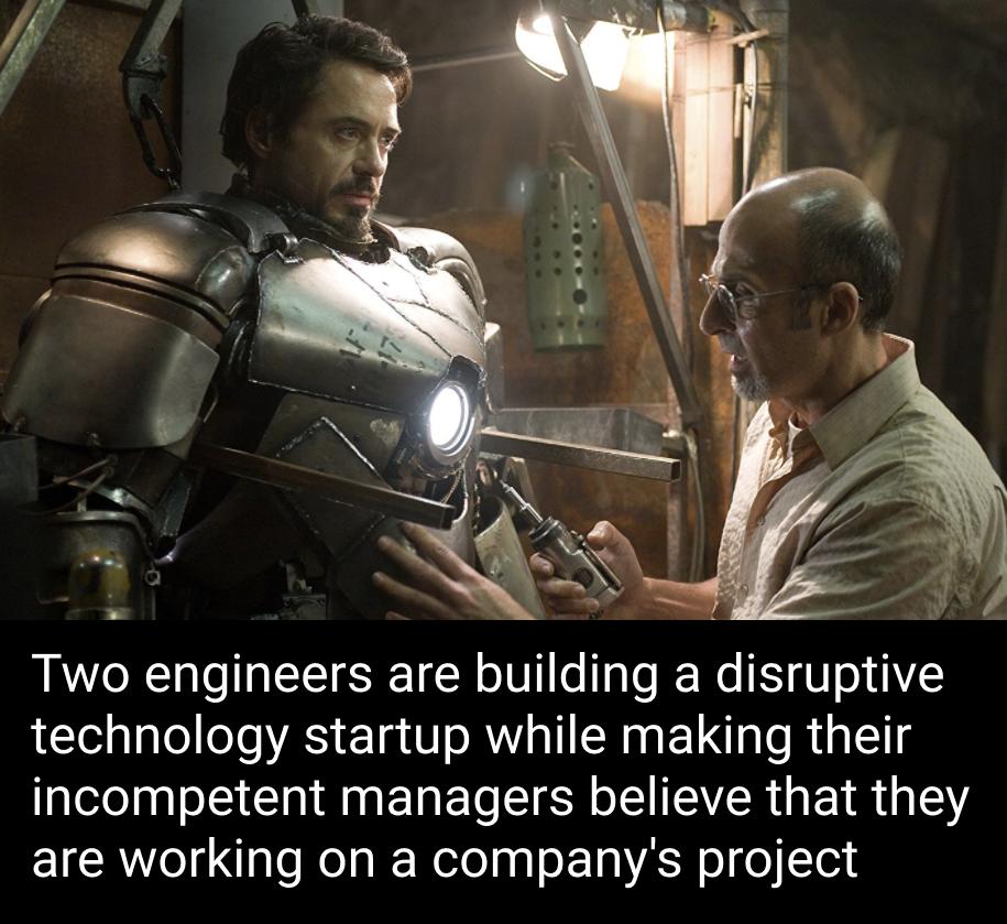 Remember those guys? in 2020 Programmer humor