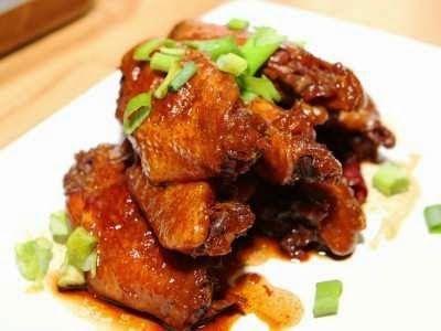 Resep Ayam Kecap Mentega