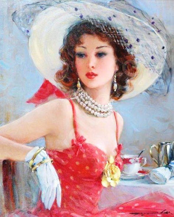 Peinture-Konstantin-Razumov              ( for you Iryna)  =))